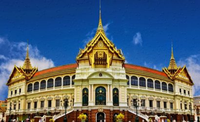 Bangkok and Pattaya tour Package from Nepal