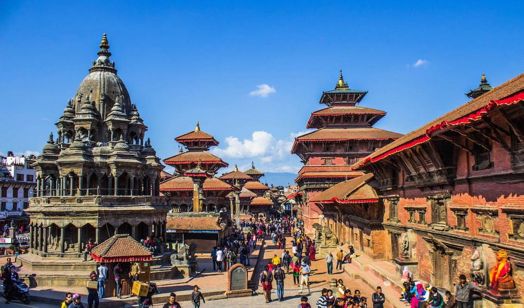 Kathmandu, Pokhara & Chitwan