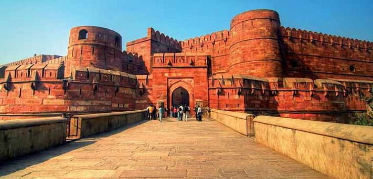 Delhi and Agra Heritage Tour