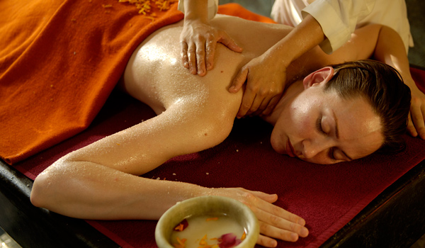 Ayurveda Wellness in Himalaya