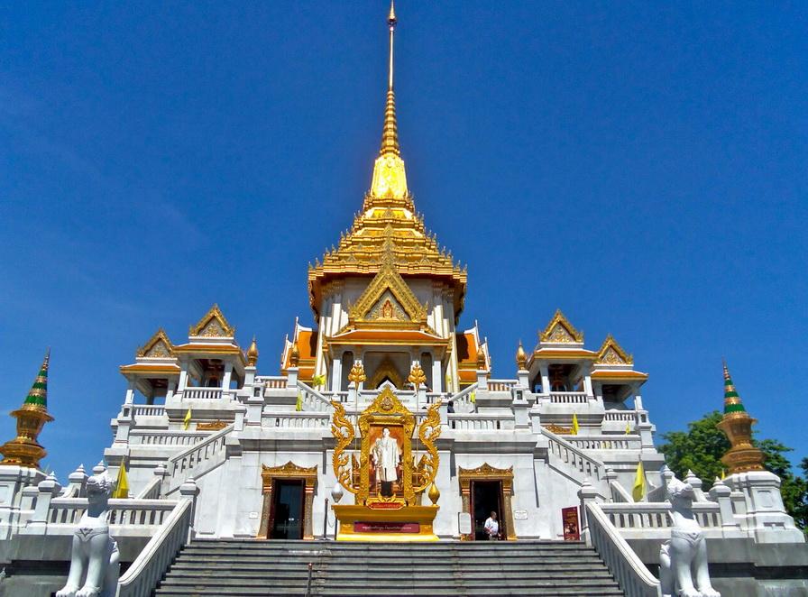 Pattaya, Bangkok and Kuala Lumpur