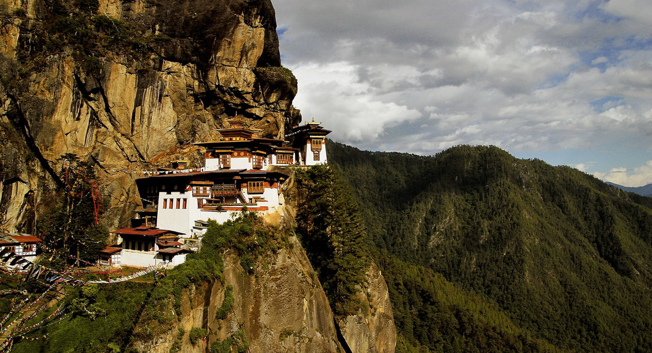 Highlight of Bhutan