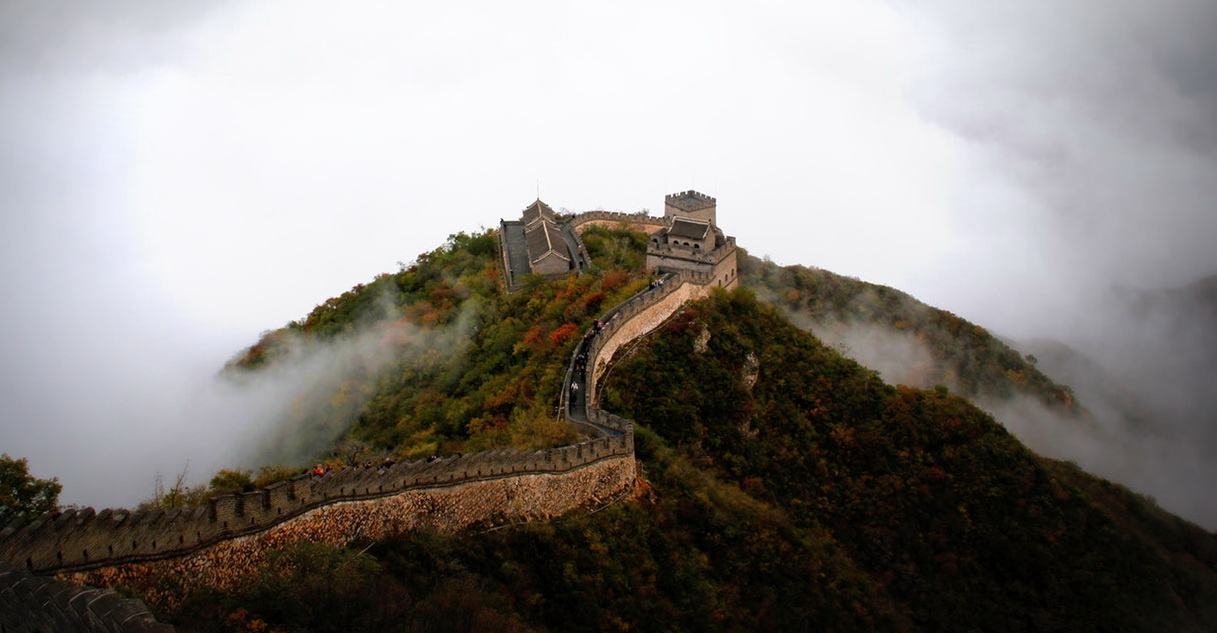 Beijing and Shanghai Tours