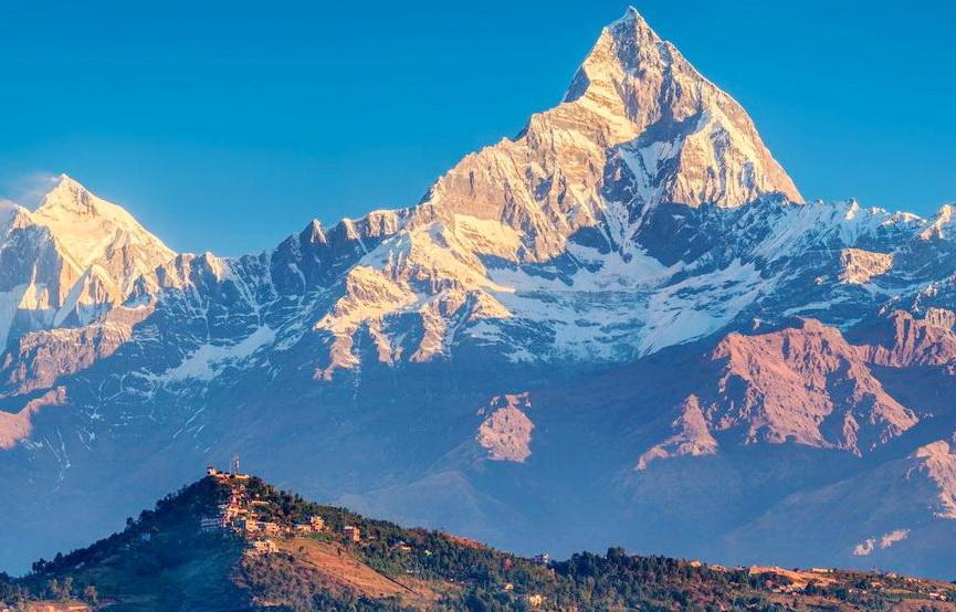 pokhara-valley